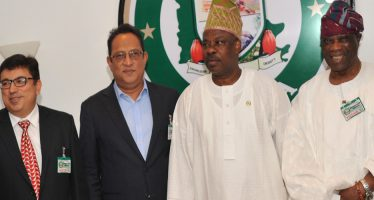 Reckitt Benckiser celebrates world health day with Ogun Govt.
