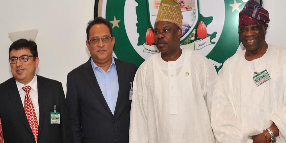 OrijoReporter.com, Reckitt Benckiser celebrates world health day with Ogun Government