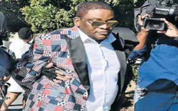 Nigerian Pastor arrested on multiple rape charges in South Africa remanded