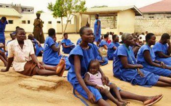 FG establishes second female prison By Jide Ayobolu