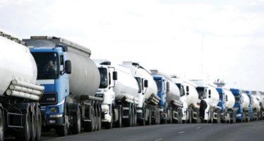 Fuel shortage crisis looms large as Petrol tanker drivers threaten nationwide strike