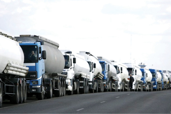 OrijoReporter.com, petrol tanker drivers threaten nationwide strike
