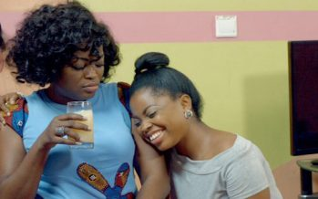 Toyo Baby reacts to rumoured fight with Funke Akindele