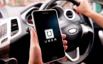 Uber driver in court for allegedly stealing passenger's N235,000 phone
