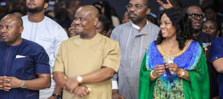 Rivers Govt. to set up Christian Trust Fund