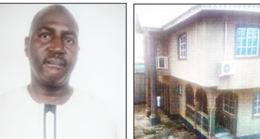 Pastor dupes housewife of N70m, 2 houses over fibroid