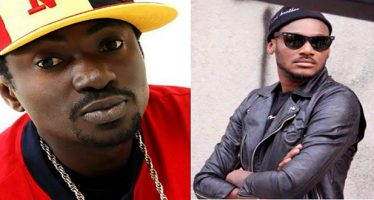 2Face accused of theft, threatens to sue Blackface