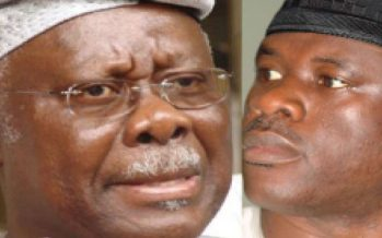 Obanikoro is an Ibadan man,  Bode George