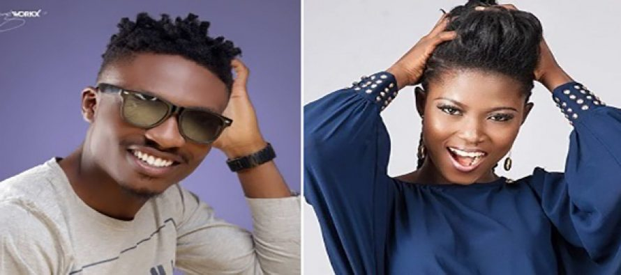 Debbie Rise begs Efe's fans for saying his music career is dead