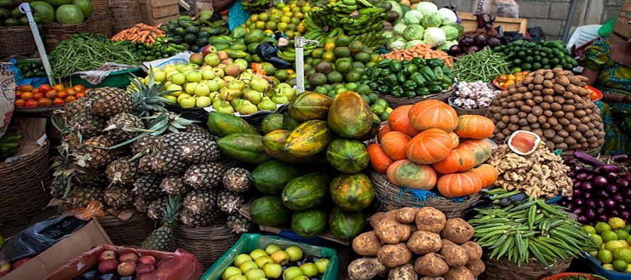 Kano Fruit sellers admit to using carbide to ripen fruits