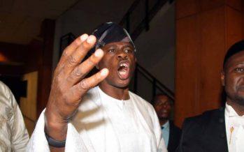 I ran away because i didn't like police setup – Ex-Defence Minister Obanikoro