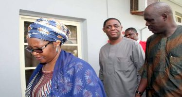 Fani-Kayode, Usman lose bid to transfer case out of Lagos