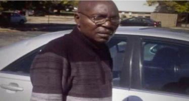 Nigerian pastor shot dead in his US apartment
