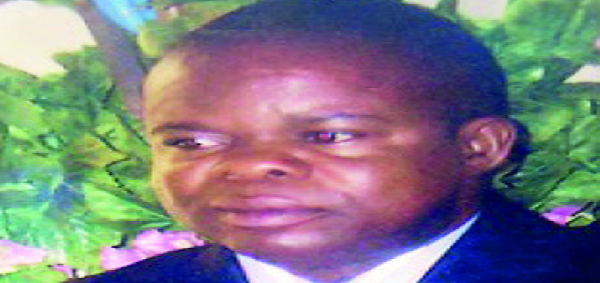 OrijoReporter.com, Pastor Nnaemeka Ukenye