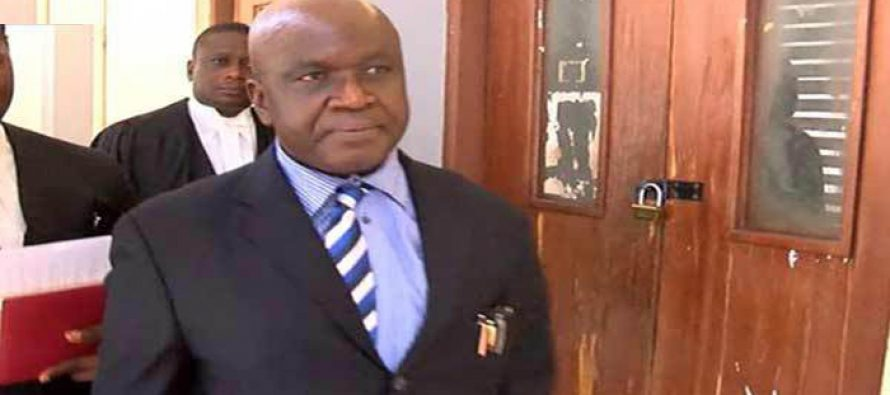 Rickey Tarfa refuses to declare age to EFCC- Witness