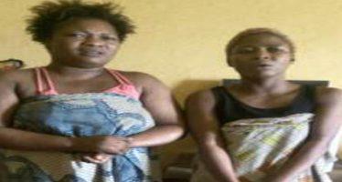 Two Prostitutes stab customer to death in Ogun