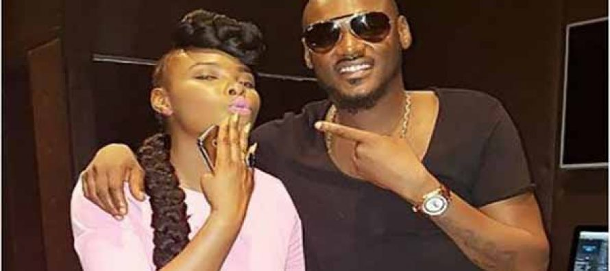 Yemi Alade replaces 2Baba in M-Net music reality show