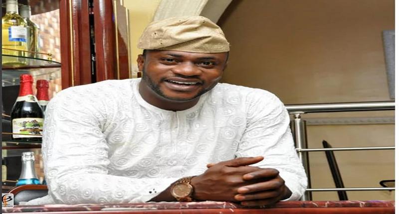 OrijoReporter.com, Actor Odunlade Adekola