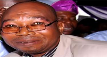 Yoruba actor Pastor Ajidara is dead