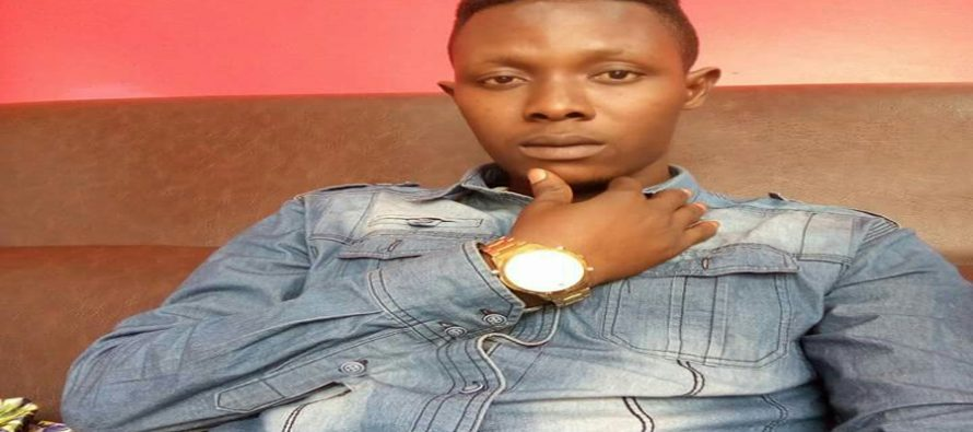 Friends mourn OAU Final year student who was stabbed to death