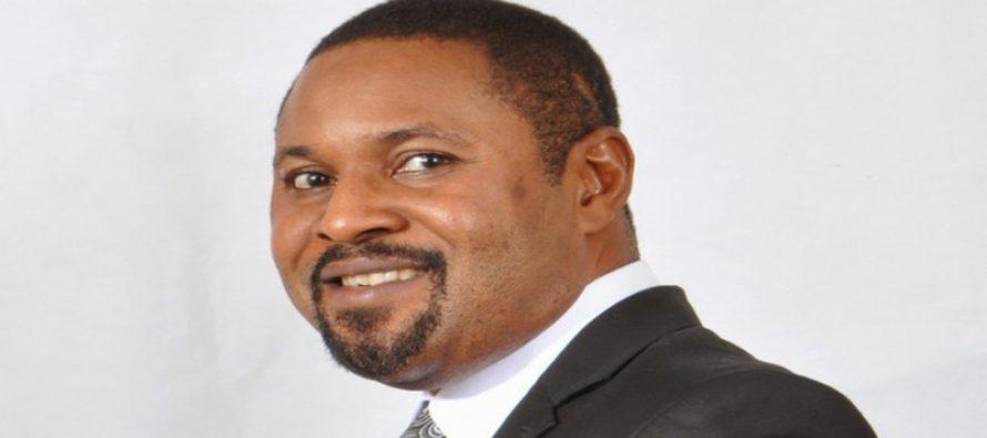 Moji Olaiya's death: Actor Saheed Balogun begs his colleagues to take their health seriously