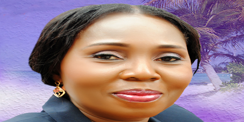 OrijoReporter.com, Mrs. Betty Akeredolu