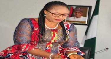Enugu deputy governor's orderly shot dead at her residence