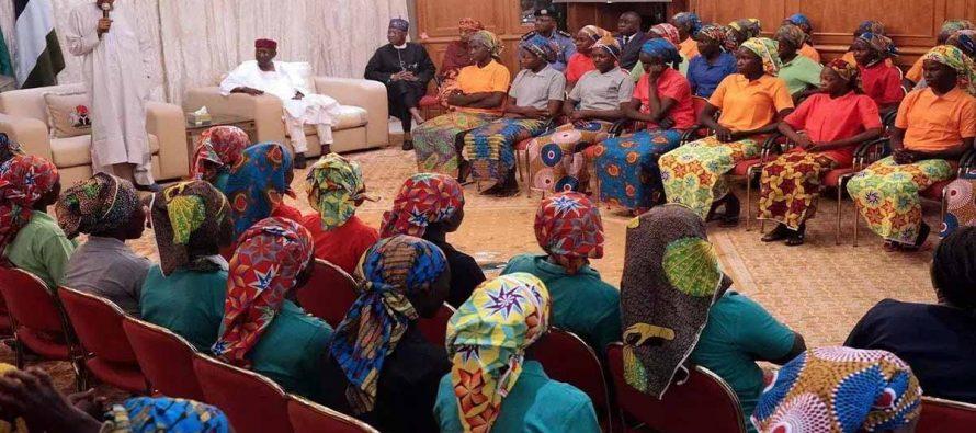 Five Boko Haram Members freed in exchange for 82 Chibok girls – Sen. Shehu Sani