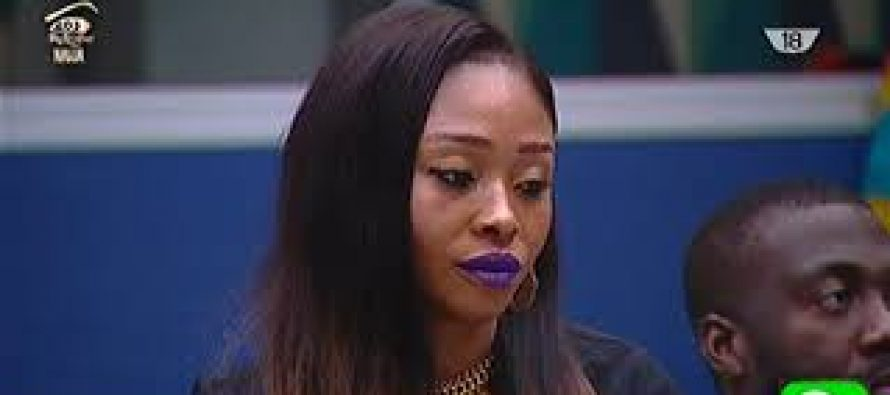CocoIce reveals she was in abusive relationship