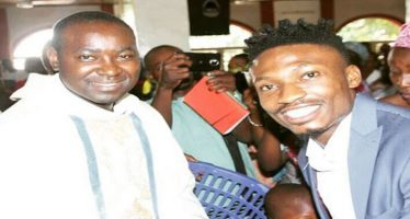 Efe holds Thanksgiving Service in Jos