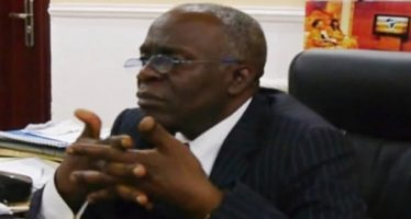 2017 Budget signing: Buhari is incompetent – Falana
