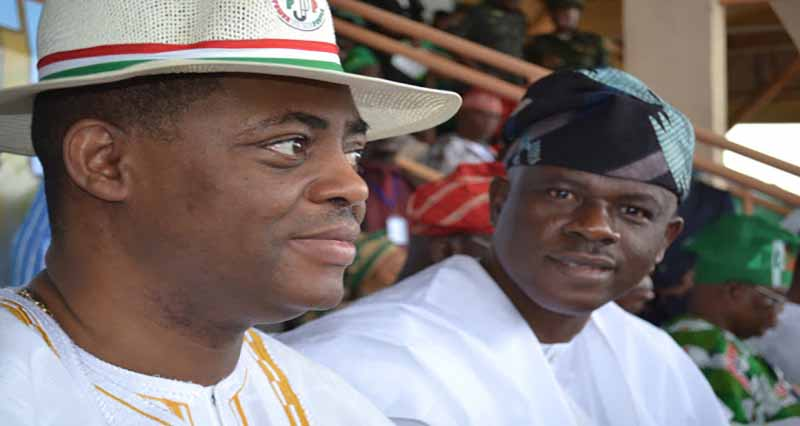 OrijoReporter.com, Musiliu Obanikoro's defection to APC