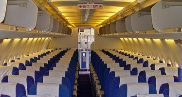 Flight crew member suspended for smoking Marijuana