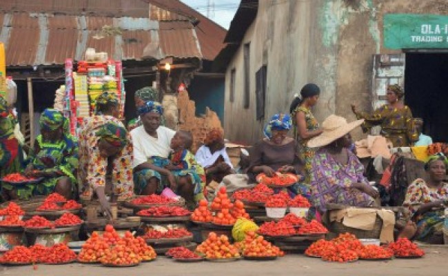 OrijoReporter.com, Using food to pay debts By Jide Ayobolu