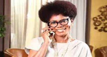 (Video) Watch Funmi Iyanda saying Yoruba men don't mind their wives cheating