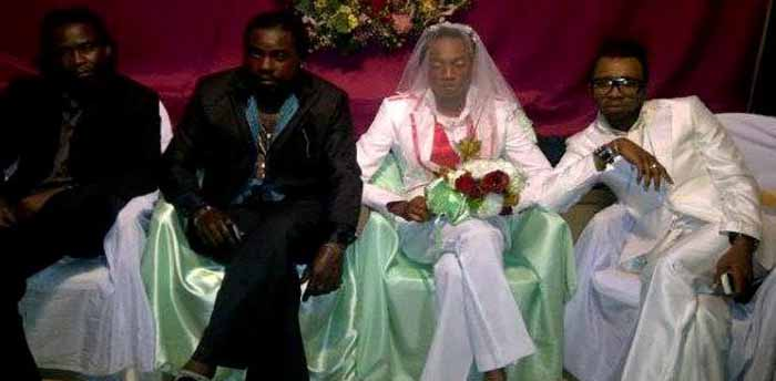 OrijoReporter.com, Zaria Gay wedding