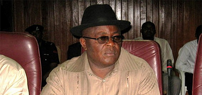 OrijoReporter.com, Governor David Umahi