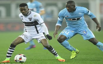 (Video) Watch best of Nigerian Henry Onyekuru as he is close to sign for Arsenal