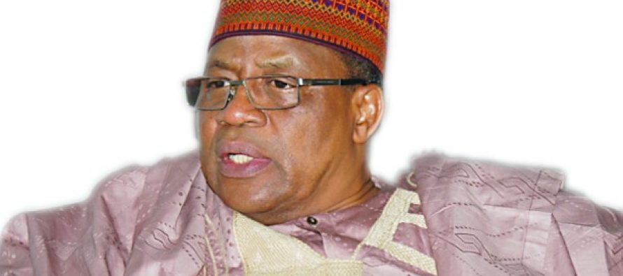 4,000 Police, 135 Civil Defence officers to guard IBB's daughter's wedding