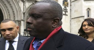 Unlawful detention suit: Ibori gets compensation of Just one pound
