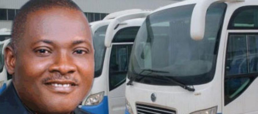 Falsification of shipping document in N2.4bn bank loan: Court adjourns trial of Innosson boss