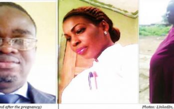 The worst that will happen now is for me to die, says lecturer accused of impregnating student
