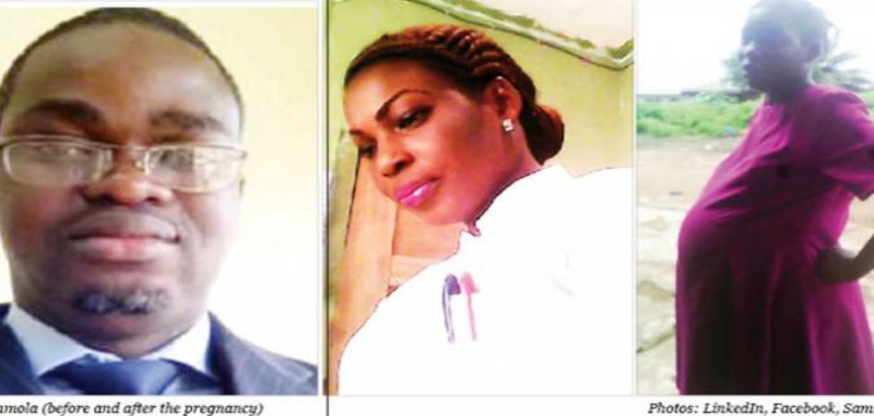 OrijoReporter.com, Dr Oluseyi Adu