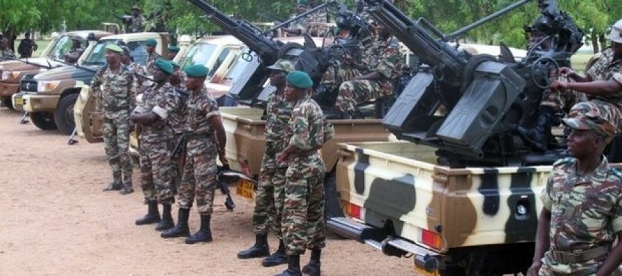 Boko Haram made some military officials, politicians billionaires – Report