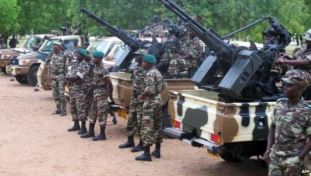 OrijoReporter.com, Boko Haram made military officials billionaires