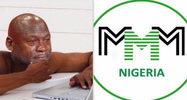 Trader arrested for diverting customers' money into MMM