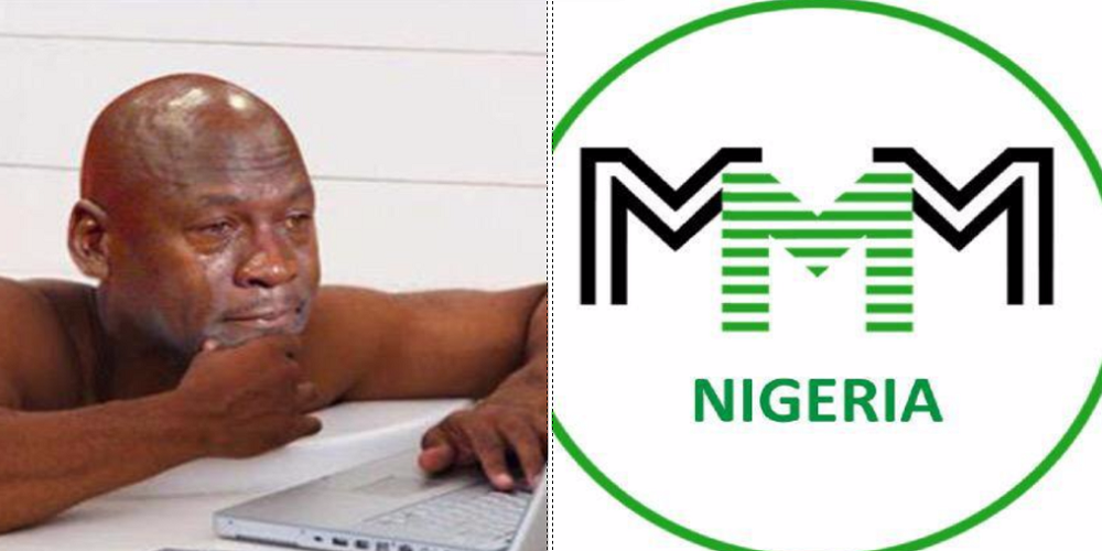OrijoReporter.com, Trader diverted customers' money into MMM