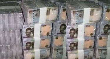 Court orders permanent forfeiture of N449.5m found in abandoned Bureau de Change shop to FG