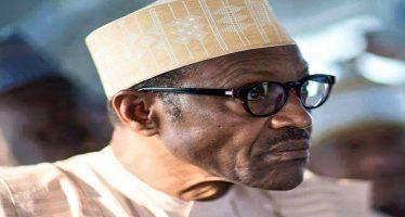 Presidency denies Buhari's death rumour