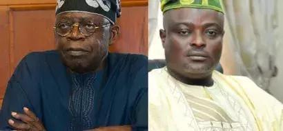 OrijoReporter.com, Tinubu praises Lagos Speaker Obasa